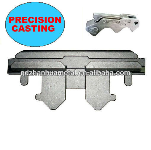 high quality drawings casting auto parts