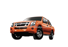 2015 Chinese 4wd double cabin PICKUP SY1028, auto factory with assembly line.automobile.truck ,not toyato used car