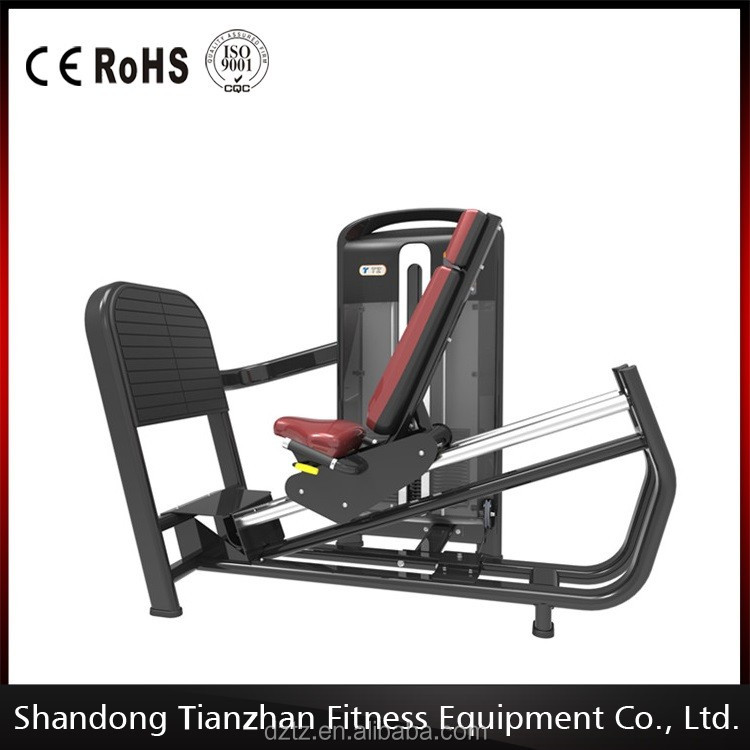 Body Fit Trainer/Leg Press/Commercial Gym trainerTZ-4016