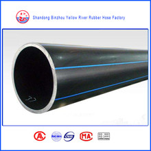 flexible hdpe pipe for dredge