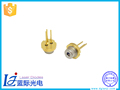 Selling Green 515nm 520nm 80mw TO18-5.6mm Laser Diode PL 520B