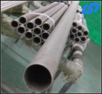 Gr5 Titanium Alloy Ti6al4v Seamless Tube Made In Baoji