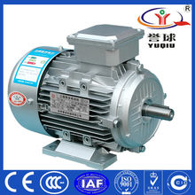 Small high power electric motor