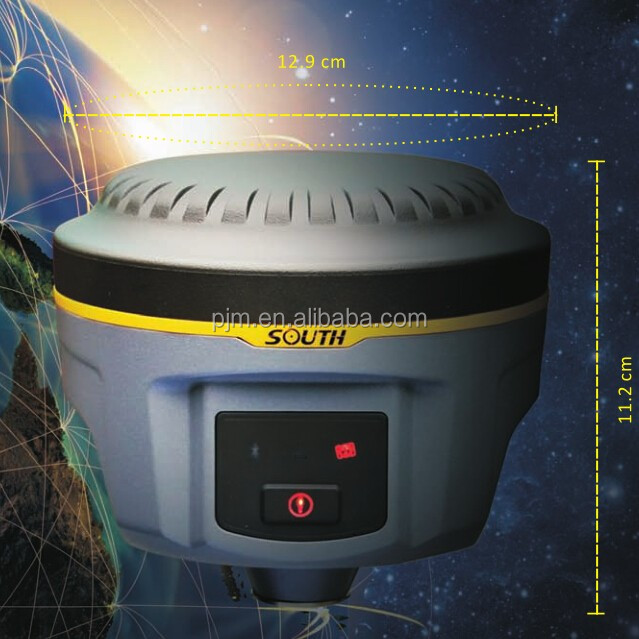 2016 NEW SOUTH GALAXY G1 GNSS RECEIVER EDUCATIONAL LABORATORY GEOPHYSICAL EQUIPMENT