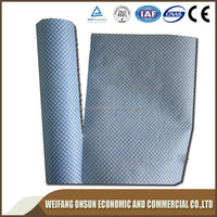 pp filler for nonwoven fabric/chemical bond nonwoven fabric/nonwoven fabric waste recycling
