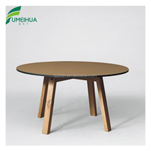 Fumeihua hpl laminated wood coffee table top