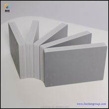 2017 hot sale new materials 4*8 PVC composites marine shuttering board for concretereplacing film faced plywood