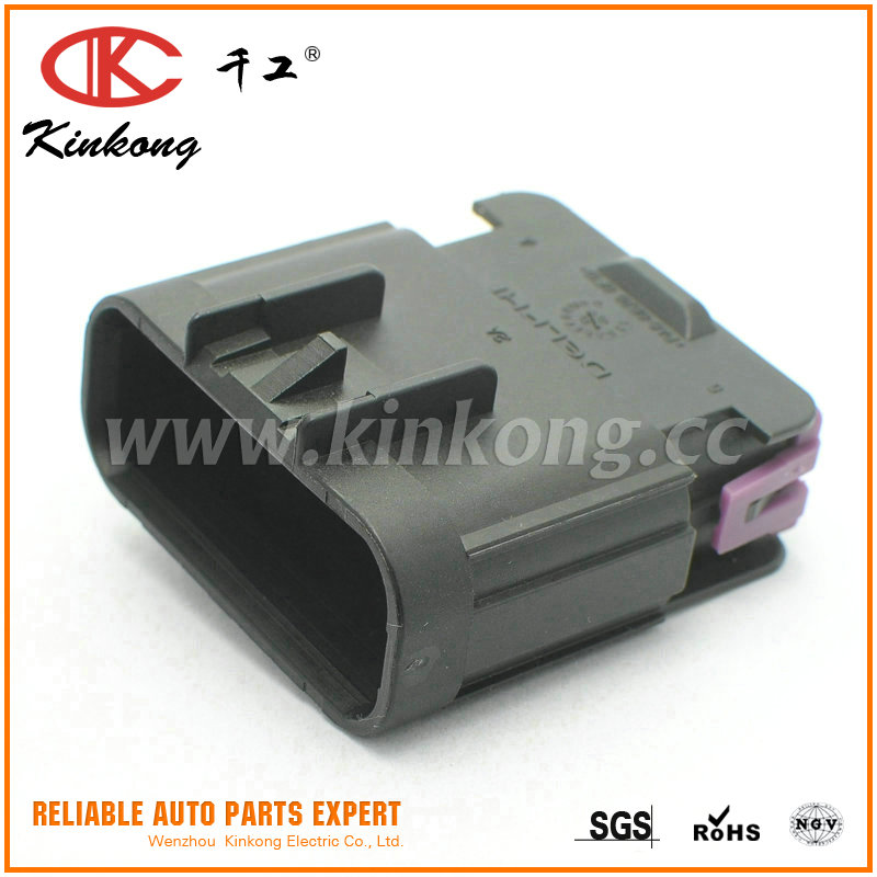 Hyundai 14 pin waterproof automotive car connector