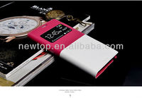 Smart Cell Phone Cover Case for Samsung Galaxy Grand Duo Note 2