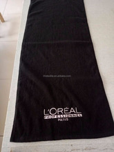 France L'Oreal Brand Bleach Proof Towel For Hair Salon China Manufacturer