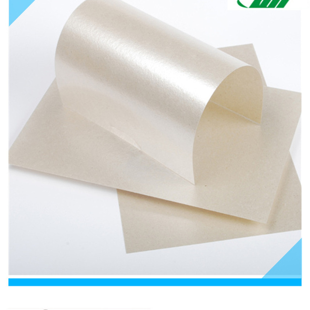 Whole sale Flexible Mica sheet,insulation paper Nomex supplier in china