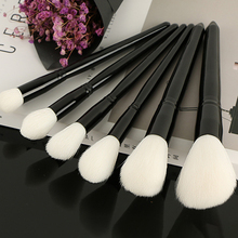 6PCS Makeup Brush Set Professional Make Up Beauty tools Blush Foundation Contour Powder Cosmetics Brush Makeup Kit