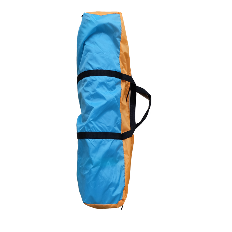 Low Cost Orange Baby Play Tent For Hiking