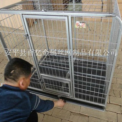 Hot Selling 5ft Dog Kennel Cage