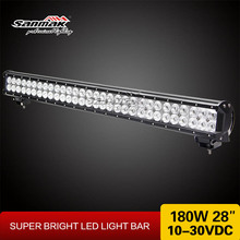 Sanmak Top Class wholesale CE RoHS IP67 SGS TUV auto accessories led pick up light bar