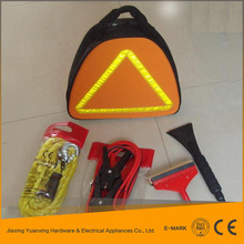 New style Low Cost car care kit bag/car emergency kit