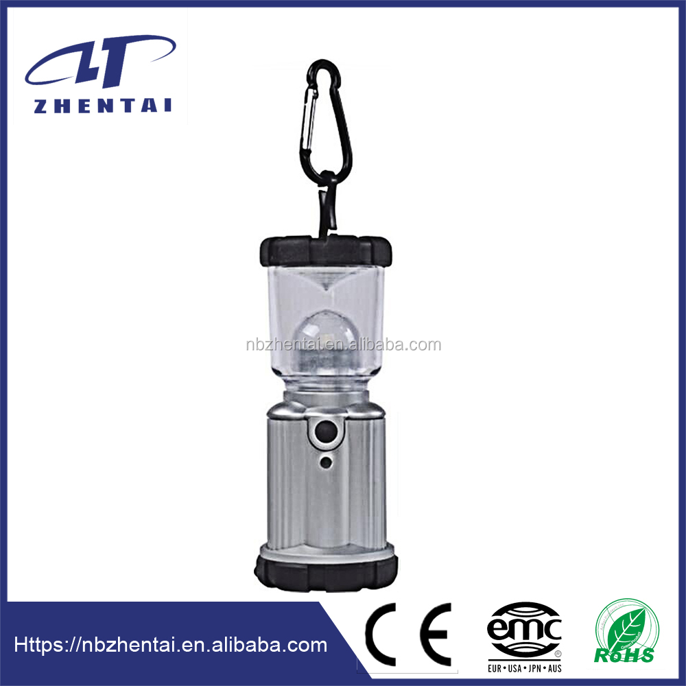 ZT-YD603, High power 3w led garden camping lantern, Portable fishing camping lantern