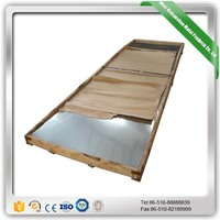 Low Carbon Metal Decorative SS 316L Stainless Steel Sheet Price Per Kg