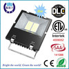 Factory supply 10w to 200w high lumen led flood light with DLC ETL SAA CE