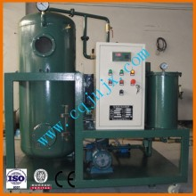 TZL Industry Waste Vacuum Separation Turbine Oil filter manufacturer