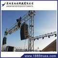 Aluminum / Iron truss display stand