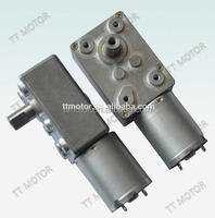 Easy to maintain electric car dc motor