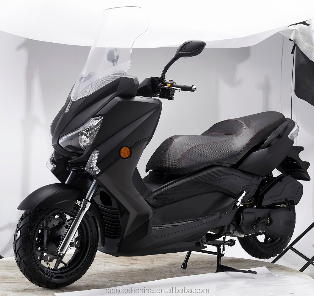 hot sale T-max T8 EEC gas 125cc japan motorcycle