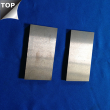 High quality great conductivity Tungsten silver electrical contacts