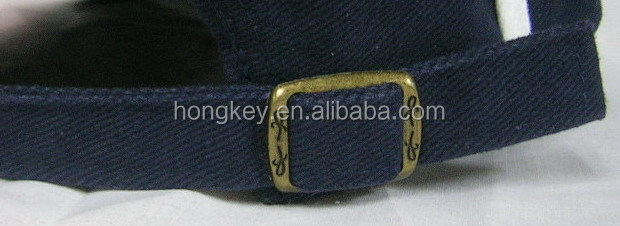 cap and hat buckle
