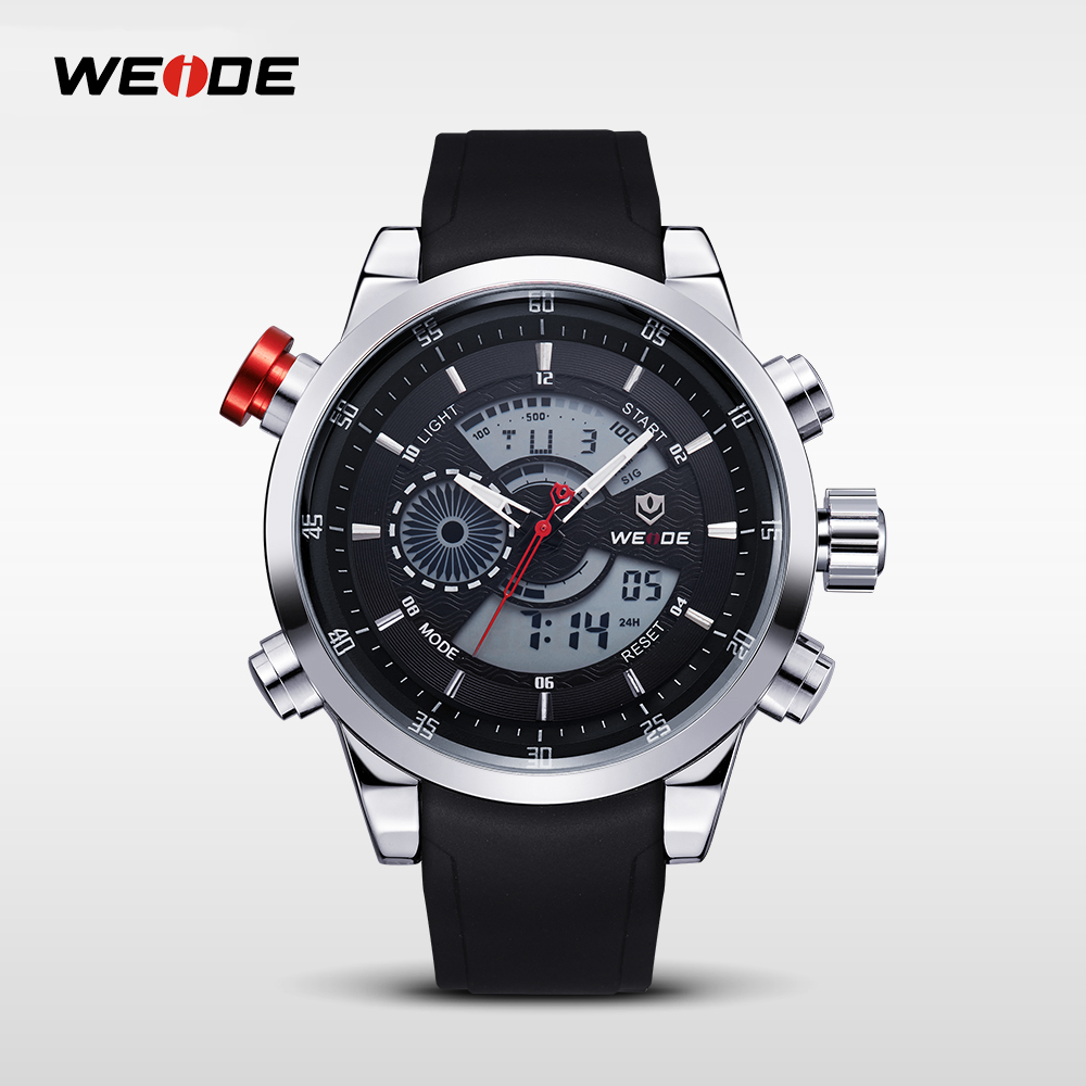Most popular products wrist watches Weide sports watch mens watch wholesale relojes