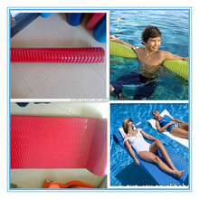 2015 summer swimming products foam swimming paddle, swimming noodle, floating mat
