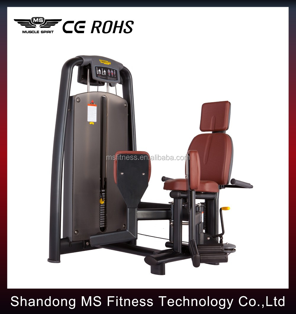 A9-018 Inner Outer Thigh / Adductor Abductor / Double Function Trainer