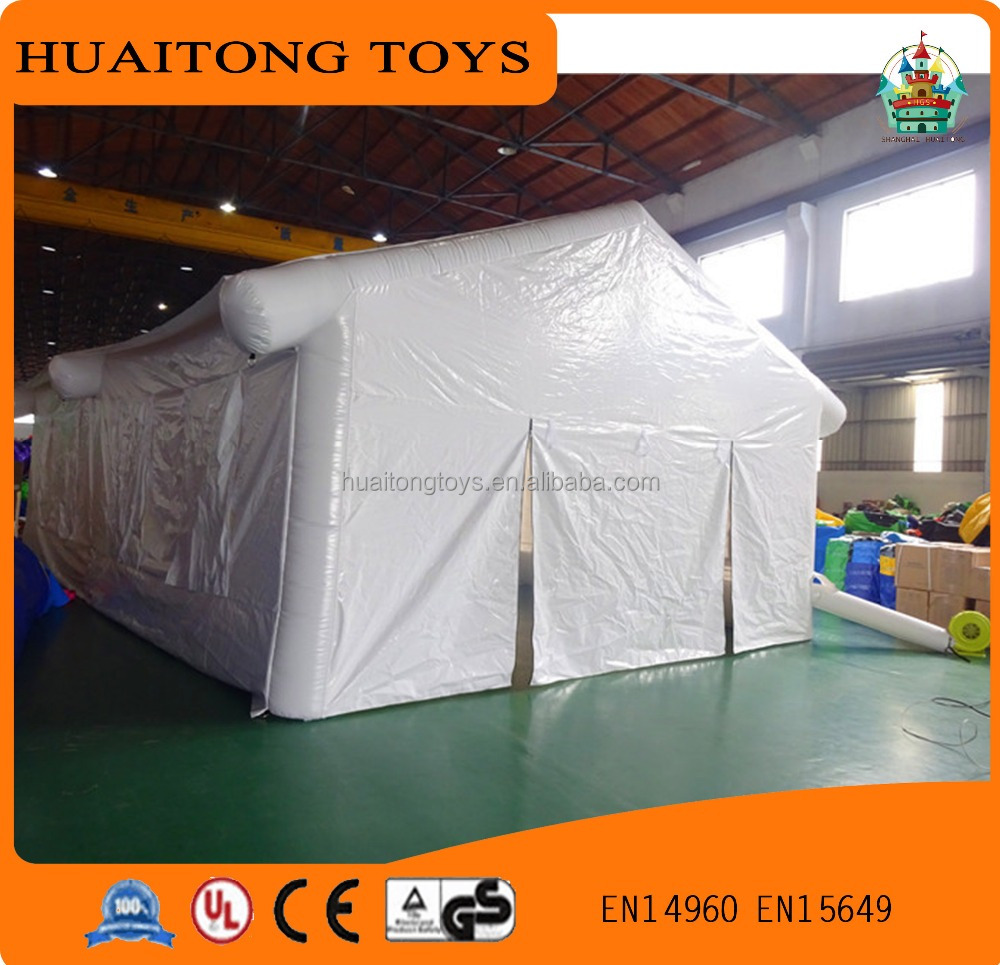 direct manufactory customized size inflatable wedding party tent for sale