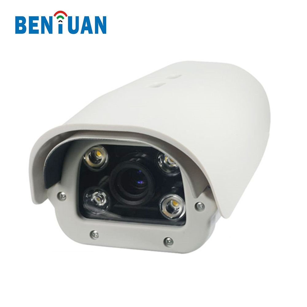 Megapixel LPR HD IP CCTV Waterproof Camera