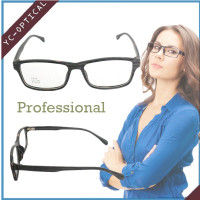 Manufacturer square eye frame eyewear new model