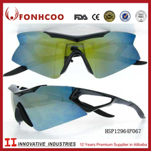 FONHCOO New Style Specialized Extreme Athlete Sports Sunglasses UV400 For Man
