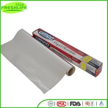 New Arrival aluminum foil roll small pieces aluminum foil paper