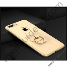 PC Polycarbonate Mobile Phone Case For Apple iPhone 7 Plus, Cell Phone Case with Stand and Holder (AIC-003)