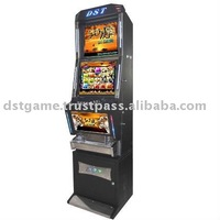 50 Tiger Arcade video slot game machine