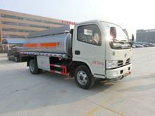 container refueller tank truck 3000L for sale