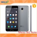 "Original Meizu M2 Note 2 4G LTE MTK6753 Octa Core 5.5"" 1920X1080 Android 5.1 Lollipop 16GB Mobile Phone 13MP Dual SIM Card"