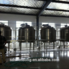 500L Stainless Steel Turnkey Service Beer