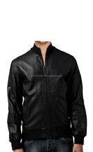 CLASSY URBANE LEATHER JACKET FOR MEN