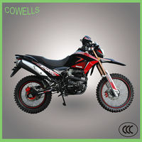 150CC 200CC 250CC dirt bike new design dirt bike for sale