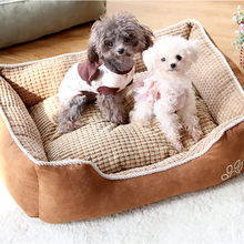 Hot Sale Removable Soft Warm Large Dog Kennel
