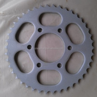 bajaj ct100 motorcycle chain and sprocket kits