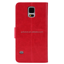 Suit for iphone and for samsung ,universal leather cell mobile phone cases for mobile phones