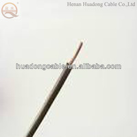 BV Electronic cable Black single core RV/BV cable/wire