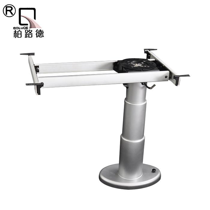 Durable aluminum motorhome rv caravan parts caravan - Telescopic table legs ...