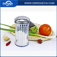 300ml large seasoning glass bottle, spice glass bottle